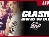 Clash : Bigflo vs Oli