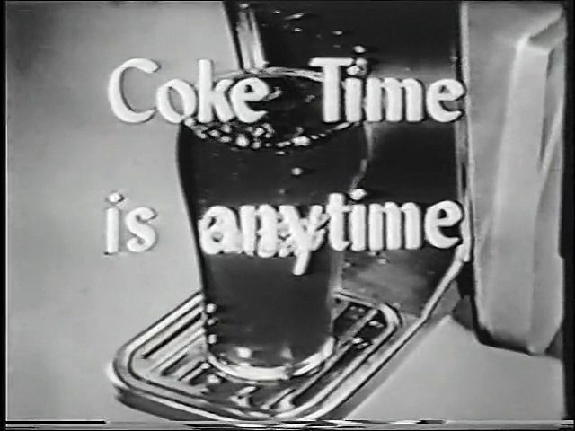 Coke Time With Eddie Fisher
