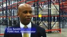 New Distribution Center Improves Logistics
