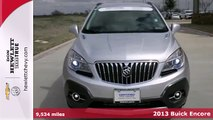 2013 Buick Encore Austin Round-Rock Georgetown, TX #141530A - SOLD