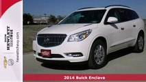 2014 Buick Enclave Austin Round-Rock Georgetown, TX #B14225 - SOLD