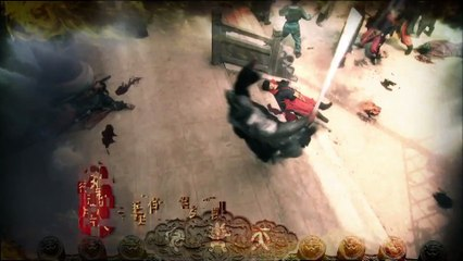神探包青天 第15集 The Detective Bao Zheng Ep15