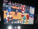 Dallas NBA All-Star Game - Inflatable Mascots