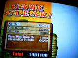 SSBB I just cleared Classic mode on Intense mode without losing a life
