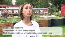 À la découverte des Jardins de Noé ! - Noé Conservation