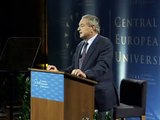 Soros Channel   1 of 7   Oct  26, 2009   George Soros, Lecture One at Central European University   FT