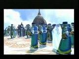 22 - la marche vers l'autel