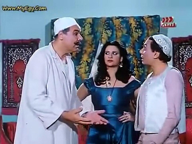 عادل إمام في فيلم مين فينا الحرامى