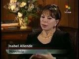 "Entrevista a ""Isabel Allende"" Sobrina de Salvador Allende 2"