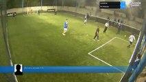 But de fc ananas (7-4) - Luxottica Vs FC Ananas - 22/04/15 20:30 - Antibes Soccer Park