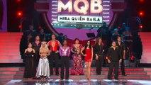 Primeros nominados de Mira Quién Baila