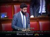 Scuola, Giorgio Sorial: il disegno di legge è un decreto mascherato - MoVimento 5 Stelle