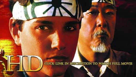 Karate Kid Online Stream