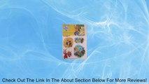 Peter Rabbit Wall Decals - 7 Decals Review