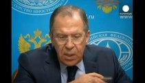 Ρωσία: «Απαράδεκτες» οι κατηγορίες της ΕΕ εναντίον της Gazprom