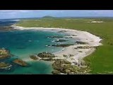 Islands of Scotland Mull, Iona, Coll, and Tiree (3/3)