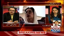 Benazir Bhutto was going to take divorce from Zardari when she knew about Zardri_#039;s scandals with a woman in jail - Zulfi