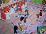 MySims Wii 5th Star and Glitch