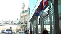 Vespa Commercial Paris