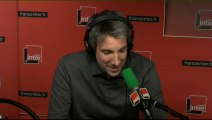 """Le Billet de Guillaume Meurice : """"A la recherche des soutiens de François Hollande"""""""