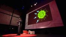 TEDxParis 2013 - Abdennour Abbas - De la médecine réactive vers la médecine préventive