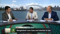 Watch Now- Afghanistan v Bangladesh, Cwc Highlights, Cricket World Cup 2015, Match 7 (18 February)
