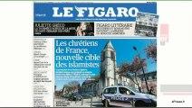 La revue de presse du 23 avril 2015 - Laetitia Gayet
