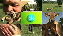 La conversion à l'agriculture biologique (Minute Bio)