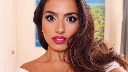 Prom Princess Makeup Tutorial 2015! | Simple Glam & Bright Lips