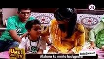 naksh ko hua fracture - Yeh Rishta Kya Kehlata Hai - 11th may 2015