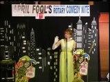 Vaudeville Comedy at Penn Hills April Fool's Show
