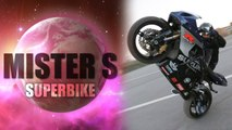 Gsxr freestyle on french riviera - Thibaut Nogues and Mister S