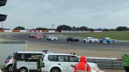 Sports_Cars - Ledenon2015 Supertourisme Race 4 Full