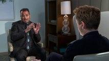 Robert Downey Jr - Interview Avengers AoU