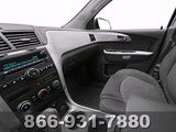 2009 Chevrolet Traverse #E3997A in Nashua NH Manchester, NH - SOLD