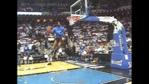 19 Dunk Contest Dunks that have NEVER been done in the NBA Dunk Contest | Team Flight Brothers