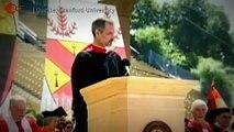 Steve Jobs legendäre Rede - Deutscher Sprecher