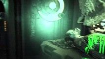 AVP: Alien vs  Predator : Night Vision - Halloween Horror Nights 2014 Universal Studios