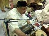 dargah hazrat mian muhammad hussain sakhi hassan qabiristan khi. taqrebb dastar bandi