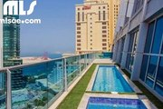 Live your Arabian Dream   Luxury Penthouse   The Jewels Tower   Sea view