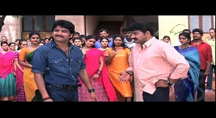 Meri Jung One Man Army (Mass) Full Hindi Dubbed Movie | Nagarjuna, Jyothika, Rahul Dev