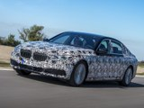 BMW Série 7 : premières impressions de notre expert