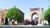 Arménie: l'Eglise va canoniser les victimes du génocide arménien