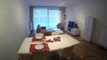 A louer - Appartement - IXELLES (1050) - 65m²