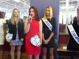 Saint-Paul : Miss Oise, découvrez les 16 candidates