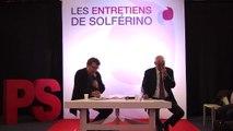 Entretiens de Solférino « Nouveau portrait de la France : pour une gauche qui retrouve le réel »