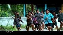 Red Alert Movie Teaser || Latest Telugu Movies