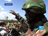 Somalie: avec les Casques verts, au cœur de la guerre