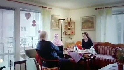 İsveç'li papazın kızı Müslüman oldu