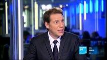 FRANCE 24 Buzz Média - 26/01/2012 BUZZ MEDIA France
